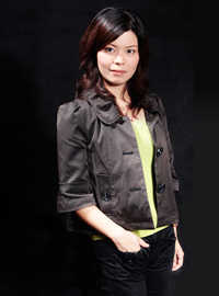 重庆新东方 尹晓莉 考研英语