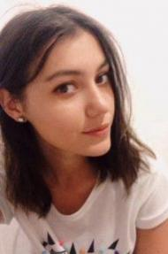 Kiseleva Viktoria