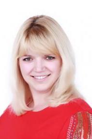 Nataliya Smyelyanska