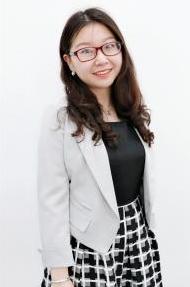 李欣俞 Jojo