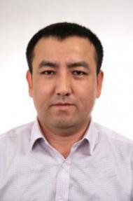 艾合麦提江·肉孜