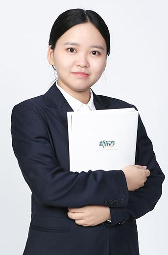 赵唯( Vivian )