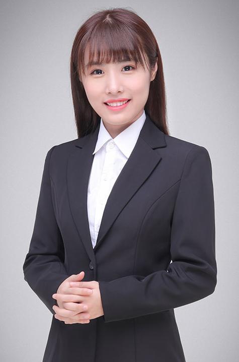 苏翔( Cathy )