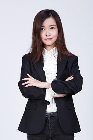 张佳怡(桃子老师)