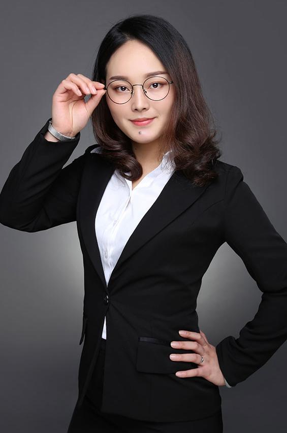 徐琼(Joan)