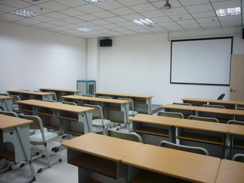 中凯华庭校区教室