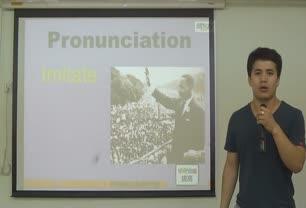 开心课堂:新东方老师搞怪模仿秀